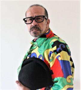 Ramón Delacruz en teatro