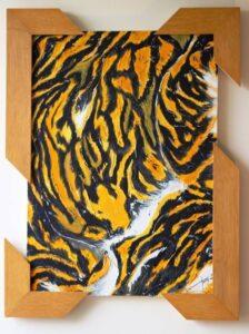 Pinturas abstractas